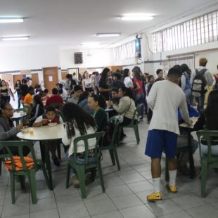 EMEF Brigadeiro Faria Lima
