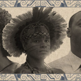 Frente de Formação Para as Relações Étnico-Raciais – DRE Ipiranga