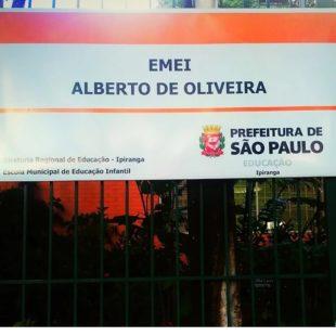 EMEI Alberto de Oliveira