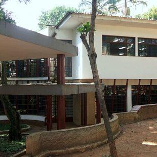 Biblioteca Infantojuvenil Monteiro Lobato