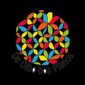 Logotipo De Olho nos Planos