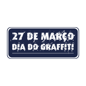 Logotipo Dia do Graffitti