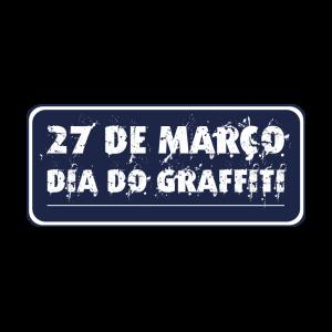 Logotipo Dia do Graffitti
