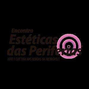 Logotipo Encontro Estéticas das Periferias