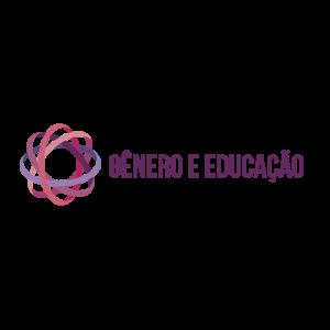 Logotipo Gênero e Educação