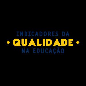 Logotipo Indicadores da Qualidade na Educação
