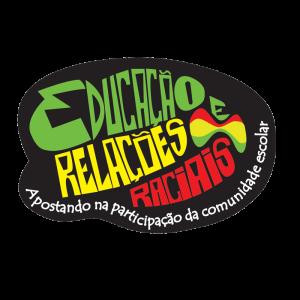 Logotipo Educação e Relações Raciais