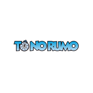 Logotipo Tô no Rumo