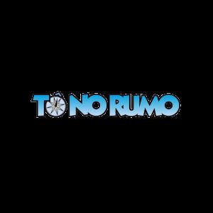 Logotipo Tô no Rumo