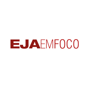 Logo EJA em Foco