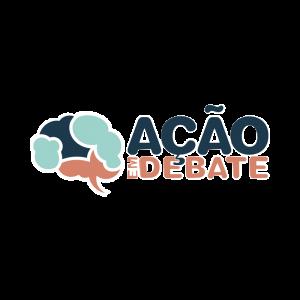 Logo Ação em Debate