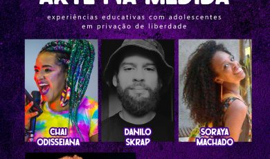 #PegaAVisão Arte na Medida